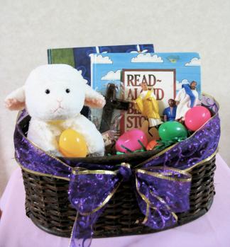 Ideas for Easter basket gifts for preschool and kindergarten